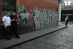 SPNP #52B (._Karl_.) Tags: street streetphotography karl templebar instruction 2011 irishstreetart streetphotographynow streetphotographynowproject