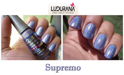 Ludurana - Supremo