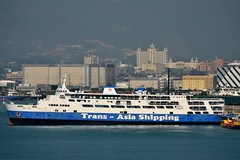 Asia China (in Ouano) (b0000rdz) Tags: ships cebu philippine transasia psss asiachina