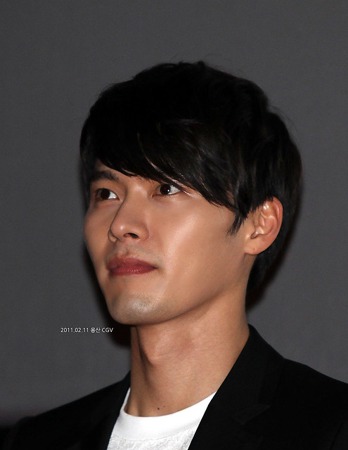 Hyun Bin- Late Autumn Stage Greeting (Feb 11, 2011) - 0020