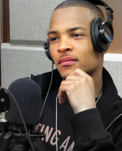 video TI First Interview Since He Was Released From Prison