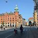 Studiestræde & H.C. Andersens Boulevard