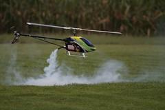 T-REX 700 Heli (Scott Alan McClurg) Tags: radio control helicopter heli rcremote