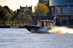 DSC_2403 (Thomas Cogley) Tags: 2 london robert water thames speed boat nikon thomas police wave ii peel sir cogley