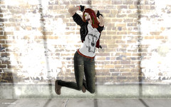 This Is War (Archan Allen) Tags: life mars color fashion 30 this is war second weeks pixels challenge seconds 52 52wcc