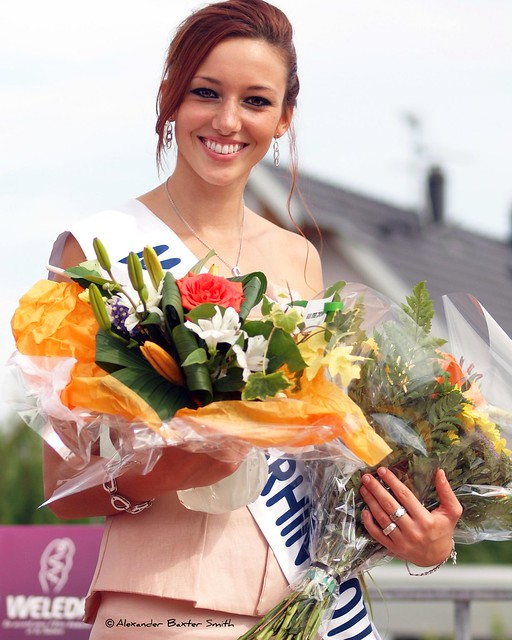DELPHINE WESPISER, Miss Alsace 2011 | Flickr - Photo Sharing!
