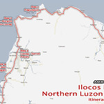 Ilocos Norte Itinerary – My 4 Day DIY Tour of Pagudpud, Laoag, Paoay