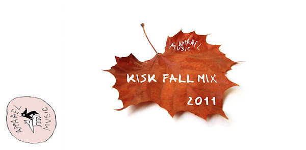 Kisk Fall Mix 2011 (Image hosted at FlickR)