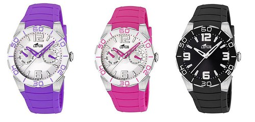 reloj-mujer-Lotus-Cool