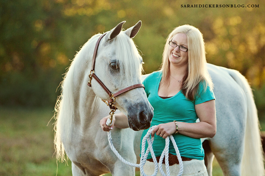Missouri equine photographer