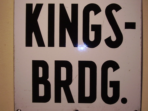 Kingsbridge Road
