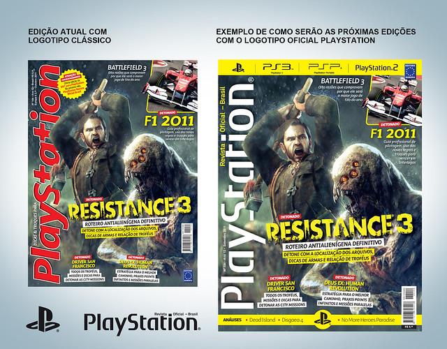 PlayStation Revista Oficial – Brasil