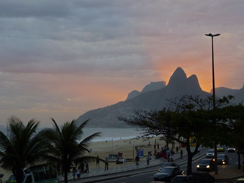 Rocking in Rio