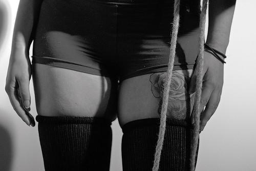 Bondage #72 by -- brian cameron --