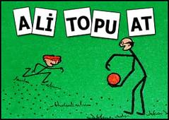 Ali Topu At