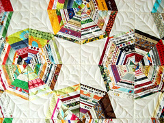 QD Spiderweb (5) (farbstoff-bridge) Tags: long arm quilting