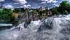 Svizzera, Neuhausen am Rheinfall, le cascate più grandi d'Europa (forastico) Tags: svizzera cascate d60 neuhausen neuhausenamrheinfall mywinners forastico nikonflickraward luckyorgood giugno2012challengewinnercontest