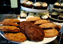 Bea's of Bloomsbury - Cookies