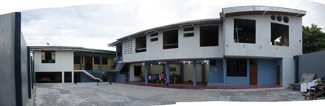 Girasoles Iquitos