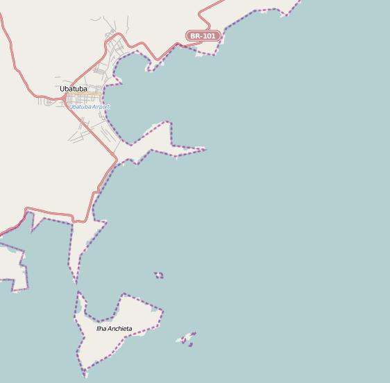 Mapa corrigido