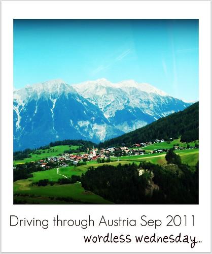 austria polaroid