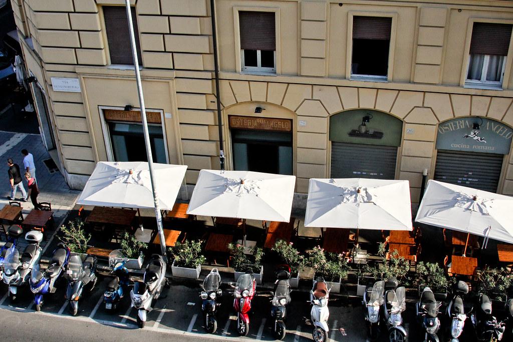 Hotel San Pietrino