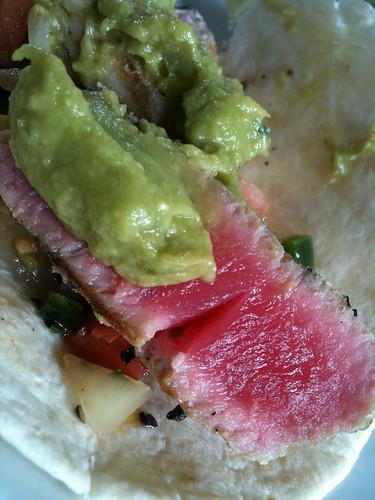 Hello fish taco
