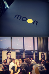 MOON launch party 2011