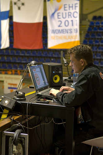 2011 Women's 19 European Handball Championship