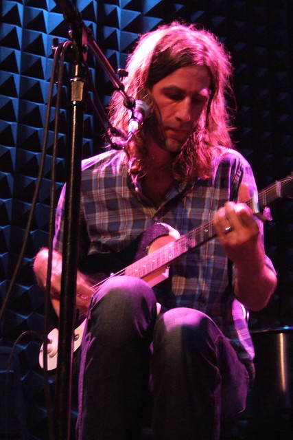 Tyler Ramsey - Joe's Pub, NYC 10-10-11