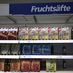 German Fruit Juices - Fruchtsäfte thumbnail