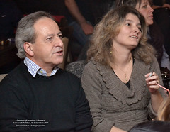 15 Octombrie 2011 » Conversaţii acustice
