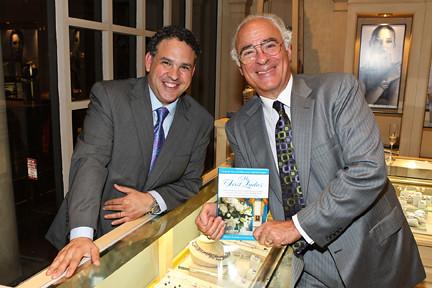 owners Matthew Rosenheim, Jim Rosenheim