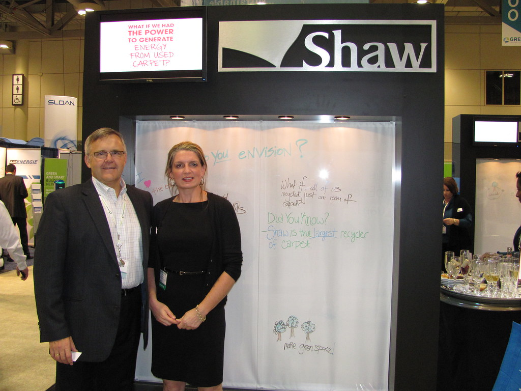 Shaw Booth