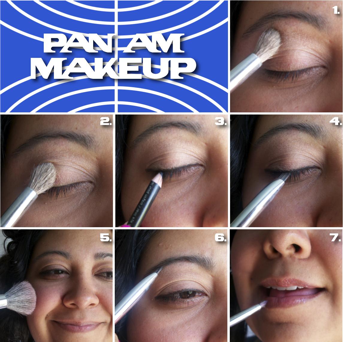 PANAM_makeup