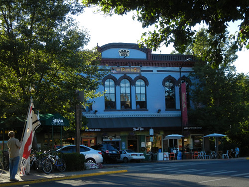 Ashland, Oregon _ 5944