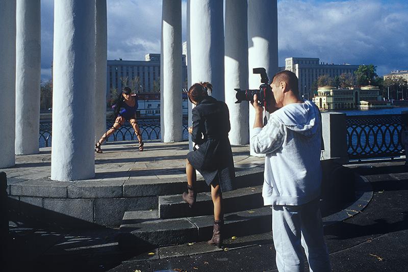Moscow, September 2011 / Москва, сентябрь 2011