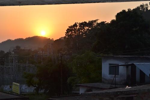 dehradun_sunset