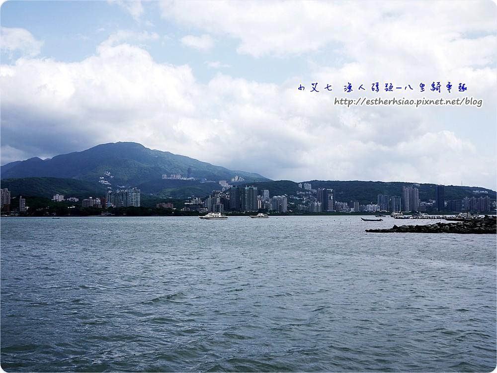12 左岸碼頭