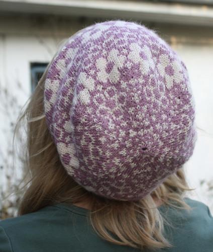 Myrthen Hat