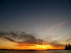 Isle Royale National Park (Oso Co) Tags: camping friends sun nature water up rain clouds mi island nationalpark perfect mud michigan royal dirt backpacking mich upnorth isle lakesuperior paridise vacaton
