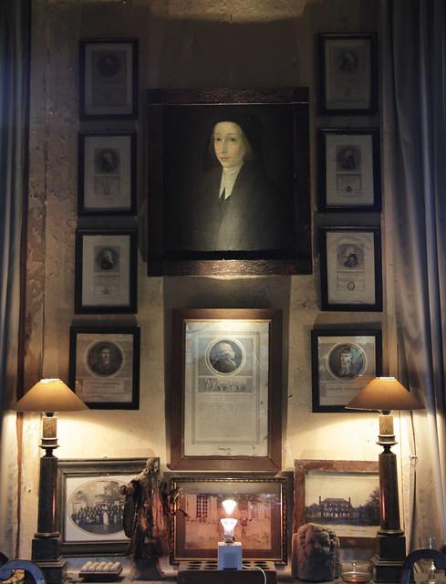 Le Château, Peter Gabriëlse's home - 250