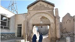 gate to old city of ghazni (seair21) Tags: afghanistan kabul farsi ghazni pashtun badakhshan