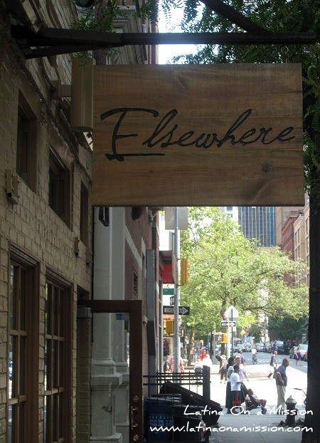 elsewhere, NY