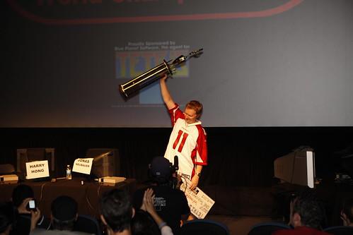 Tetris World Championships 2010