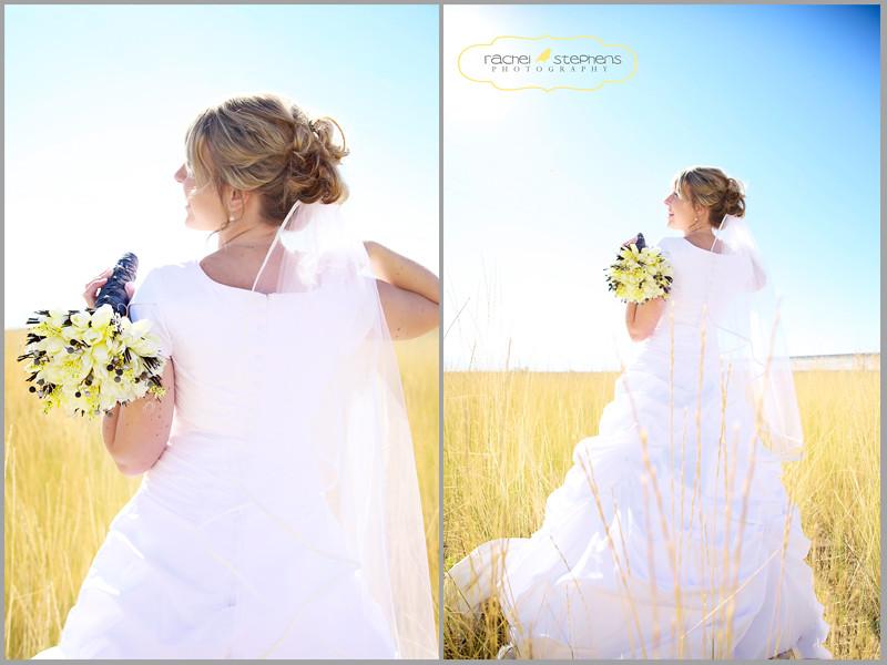 Sunshine Bridals