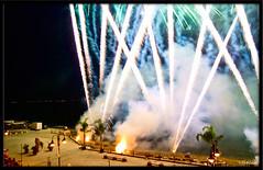 Festa ad Aspra (Max Purpura) Tags: fireworks aspra