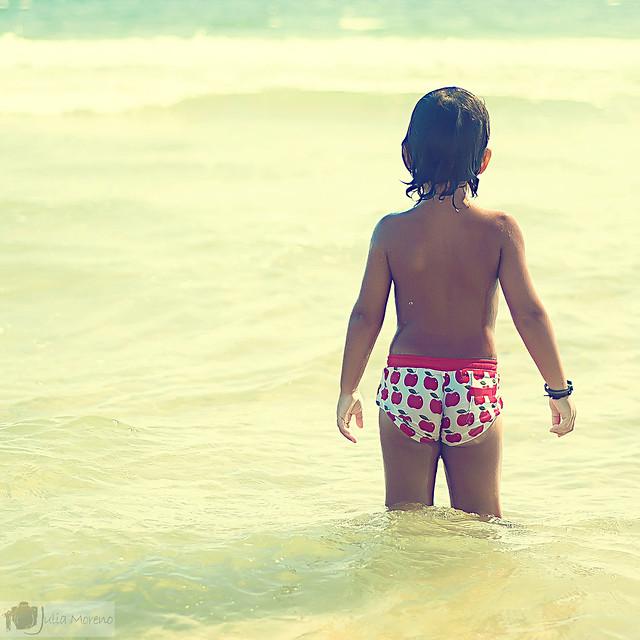 Que no se acabe el verano