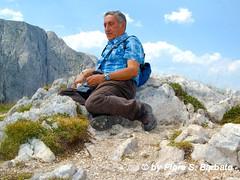 abljak [MNE], 2011, Nel Massiccio del Durmitor. (Fiore S. Barbato) Tags: parco monte alpi gora montenegro monti nazionale crnagora durmitor crna massiccio abljak dinariche