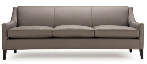 Mitchell Gold Cara Sofa